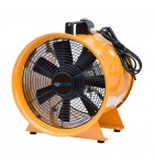 110V PV250 DUST FUME FAN 10&qu...