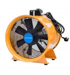 230V PV200 DUST FUME FAN 8""