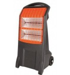 Infrared Electric Heater - 2.8kW