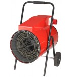 GIS-30R-3PH ELECTRIC FAN HEATER