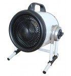 GIS-03W ELECTRIC FAN HEATER